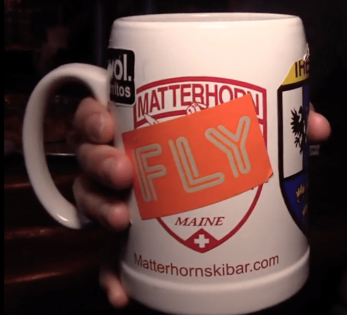 how to start a mug club