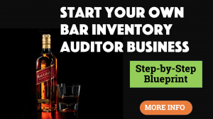bar inventory auditor