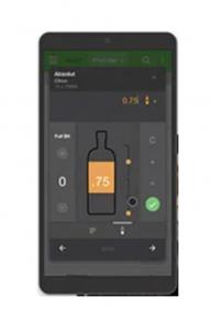 liquor inventory system
